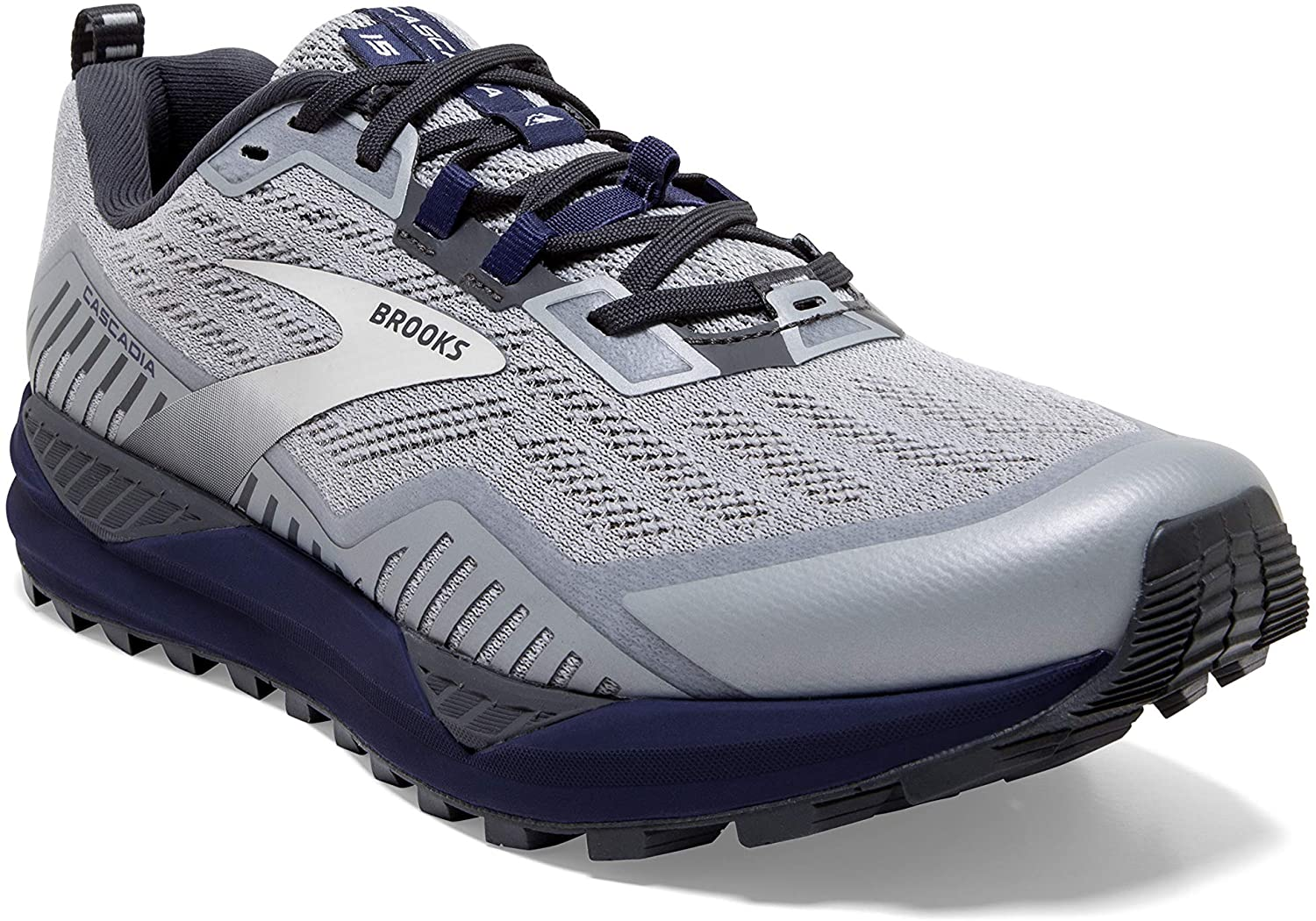 brooks cascadia 15