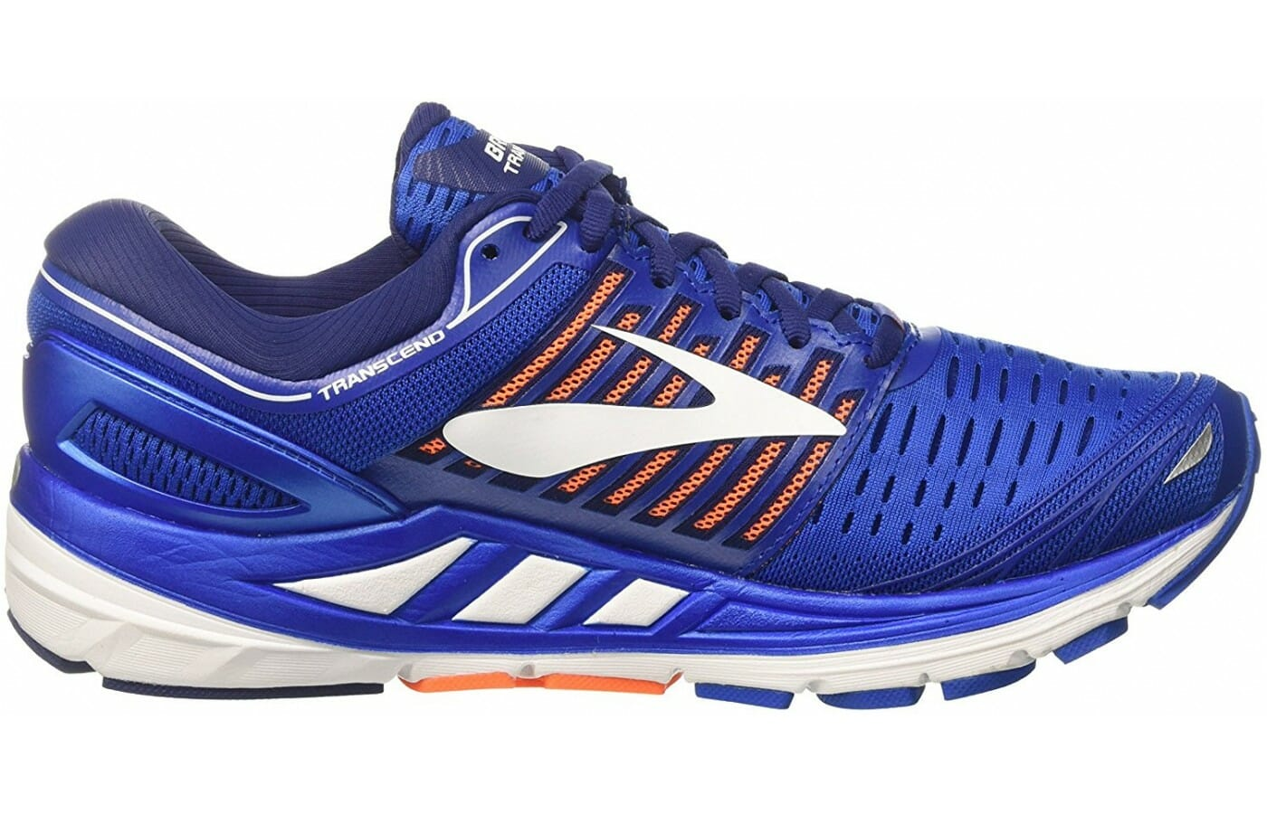 brooks transcend