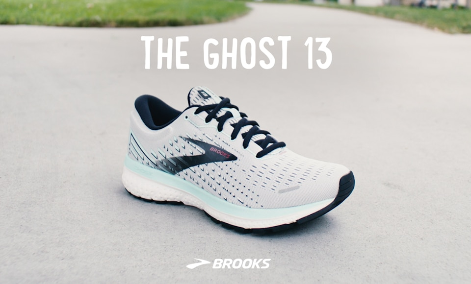 ghost 13 brooks
